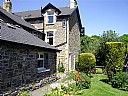 Bronwye Guest House, Bed and Breakfast Accommodation, Builth Wells