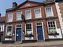 The Old Bakehouse B&B, Bed and Breakfast Accommodation, Wells-next-the-sea