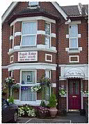 Argyle Lodge, Guest House Accommodation, Southampton