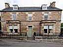 Shandwick House, Guest House Accommodation, Tain