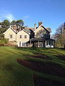 Cefn Parc, Bed and Breakfast Accommodation, Brecon