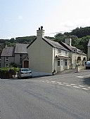 Dwyfor - Two Rivers, Bed and Breakfast Accommodation, Ruthin