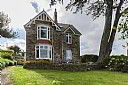 West Brae House B&B, Bed and Breakfast Accommodation, Wadebridge