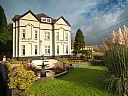Ardwyn House, Guest House Accommodation, Llanwrtyd Wells