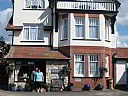 Ashmount Hotel, Bed and Breakfast Accommodation, Rhos On Sea