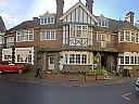 The Castle Inn, Bed and Breakfast Accommodation, Minehead