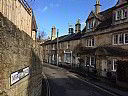 Benson House, Guest House Accommodation, Corsham