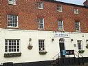 The Crown, Bed and Breakfast Accommodation, Northampton