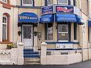 The World Hotel, Bed and Breakfast Accommodation, Blackpool