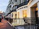 Brunswick Square Hotel, Small Hotel Accommodation, Brighton
