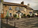 The Queen's Head, Inn/Pub, Leyburn