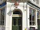 The Station Hotel, Small Hotel Accommodation, Hither Green