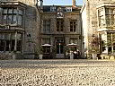 The Old Deanery Hotel, Small Hotel Accommodation, Ripon