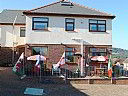 Central Guest House, Bed and Breakfast Accommodation, Pontypridd