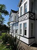 Northrise Lodge, Bed and Breakfast Accommodation, Hastings
