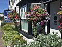Canterbury House, Guest House Accommodation, Sidmouth
