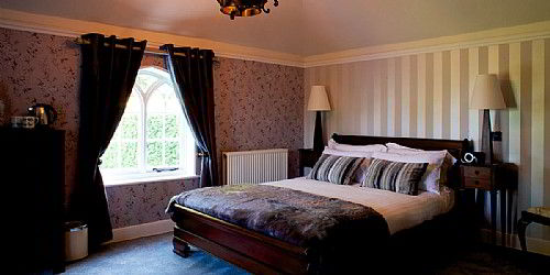 Bed And Breakfast The Round House Bed And Breakfast Framlingham Suffolk