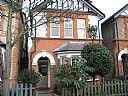 Artists Villa, Bed and Breakfast Accommodation, Kingston Upon Thames