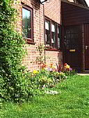 Weston Lodge, Bed and Breakfast Accommodation, Newmarket