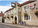 Unicorn Hotel, Inn/Pub, Somerton