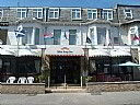 White Lodge Inn, Bed and Breakfast Accommodation, Blackpool
