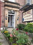 Park Hill Guest House, Bed and Breakfast Accommodation, Inverness