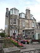 Yorkston Guest House, Guest House Accommodation, St Andrews