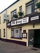 Old Priory Guest House, Bed and Breakfast Accommodation, Carmarthen