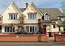 Priesthills House, Bed and Breakfast Accommodation, Hinckley