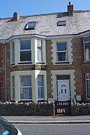 Trethevey, Bed and Breakfast Accommodation, Newquay