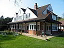 Broadlands Gate, Bed and Breakfast Accommodation, Brockenhurst