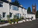 The Inn at Kippen, Small Hotel Accommodation, Stirling