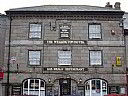 The Wellington Hotel, Small Hotel Accommodation, Penzance