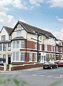 The Waterford, Guest House Accommodation, Blackpool