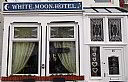 White Moon Hotel, Bed and Breakfast Accommodation, Blackpool
