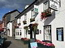 The Elan Hotel, Small Hotel Accommodation, Rhayader