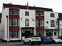 Bugle Hotel, Small Hotel Accommodation, Fareham