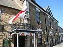 The Ilchester Arms Hotel, Small Hotel Accommodation, Weymouth