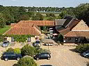 Ivy House Country Hotel, Small Hotel Accommodation, Lowestoft