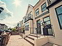 The Burlington Hotel, Small Hotel Accommodation, Cleethorpes