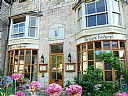 Wild Garlic Restaurant & Rooms, Small Hotel Accommodation, Nailsworth