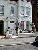 The Mayville Guest House, Guest House Accommodation, Bridlington