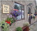 Park Lodge Guest House, Bed and Breakfast Accommodation, Immingham