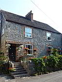 Chedwell Cottage, Bed and Breakfast Accommodation, Cheddar