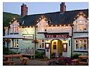 The Hand at Llanarmon, Inn/Pub, Llangollen