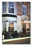 The Pier Hotel Ltd, Small Hotel Accommodation, Rhyl