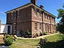 The Old Vicarage, Bed and Breakfast Accommodation, Stalham