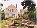 Ammonite B&B, Bed and Breakfast Accommodation, Swanage