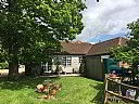 The Granary Bed and Breakfast, Bed and Breakfast Accommodation, Petersfield