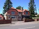 Ty Mynydd Lodge, Bed and Breakfast Accommodation, Cardiff